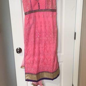 Dresses - Indian Dress